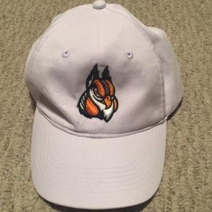 Owl dad hat (fits small)