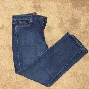 Gloria Vanderbilt Amanda Jeans