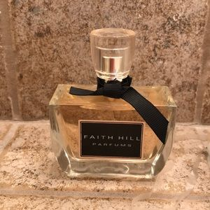 FaithHill Fragrance