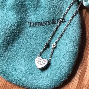Tiffany & Co., Paloma Picasso Necklace