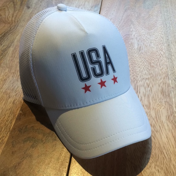 6fdd641805 🇺🇸 Under Armour USA hat 🇺🇸
