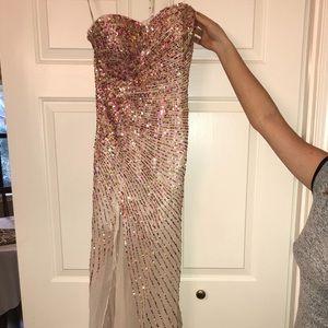 Studio 17 sequined dress
