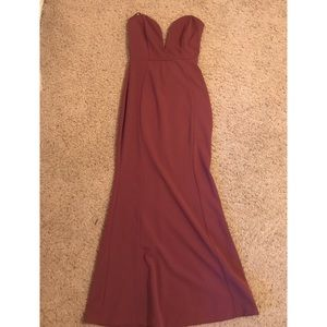 Formal Dress // XS