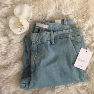 nwot// joe's jeans