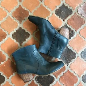 SOLE SOCIETY ANKLE BOOTIE SHOE SIZE size 9.5
