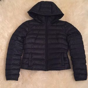 Abercrombie and Fitch Puffer Short Jacket Winter M