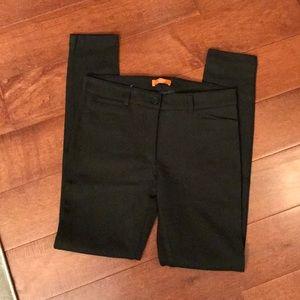 2274b45392150 Joe Fresh Jeans | Dark Green Stretch Jeggings | Poshmark