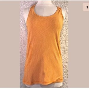 ZELLA Women's Size Large Racer back Tank Top