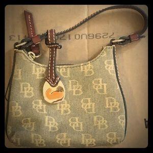 Dooney & Bourke Mini Handbag - Like New