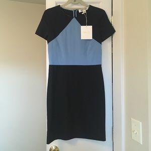Diane Von Furstenberg Shift Dress, 8