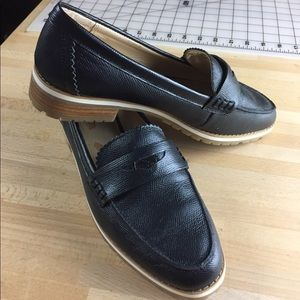 Coach Peyton Penny Loafers