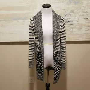 Urban Outfitters Ecote Long Cardigan Sweater Small