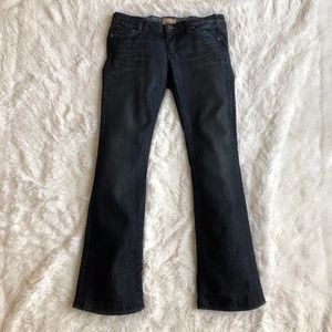 NWOT Paige Maternity Jeans Westbourne size 26