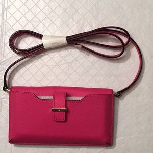 Crossbody iPhone 6 - 6s and wallet