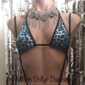 Other - Exotic Dancer Wear  Stripper Slingshot Outfit