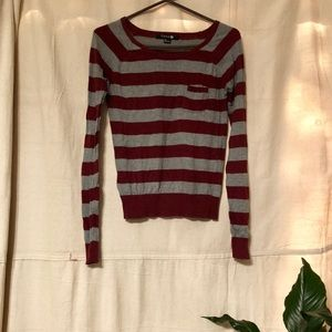 Forever 21 Crew Neck Sweater
