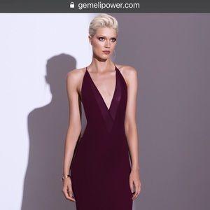 Gemeli Power Gown