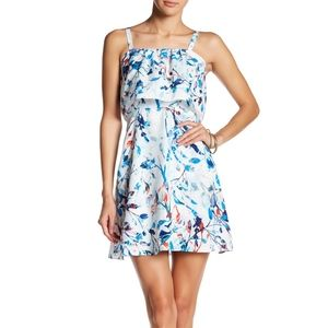 NWT Parker Nia Dress - Floral