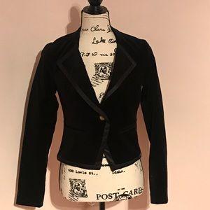 Forever 21 Waist Length Blazer - Size Small