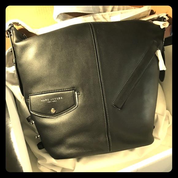 ff7ebb376fe9 Marc Jacobs Sling Convertible bag