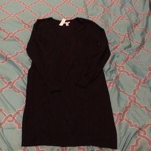 Dresses & Skirts - Old Navy Sweater Dress
