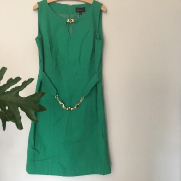 1c83507aef Luisa Spagnoli Dresses & Skirts - Luisa Spagnoli•Jade Green Dress