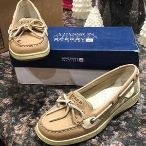 Women's Sherry Top Sider Shoes