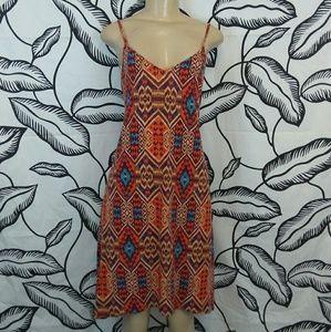 NWT XXL Mossimo cover-up dress
