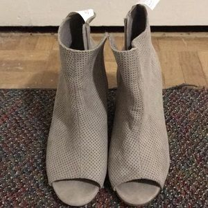 Ankle Booties perfect for Fall season