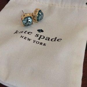 Authentic Kate Spade earrings