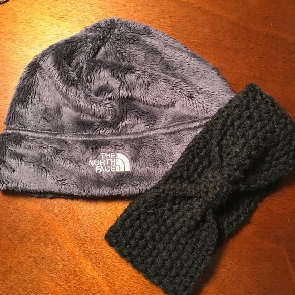 34d1c51bc9f89 North Face Denali Thermal Beanie   Knit Ear Warmer.  M 5a2f1d66fbf6f92065007720