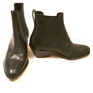 Rag and Bone Mason Boots