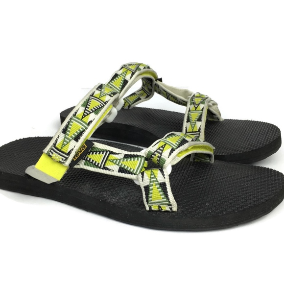 1d032ac3ee33 Teva Women s Original Universal Slide Trail Sandal.  M 5a2f1e0b713fde1fb1008270