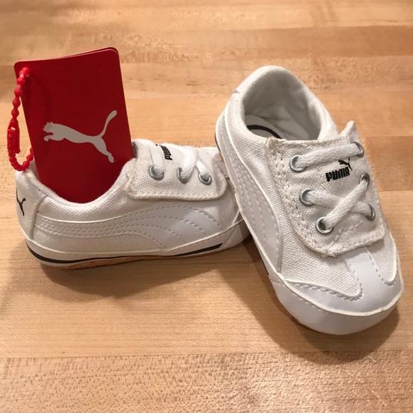 Puma Shoes | Puma Infant Crib Shoes