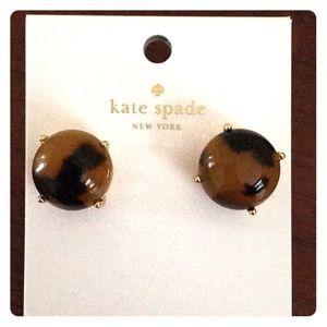 Rare authentic Kate Spade earrings