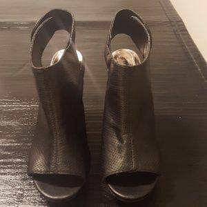 Madden Girl Platform Shoe