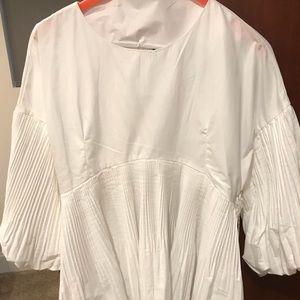 Style Mafia White Shirt