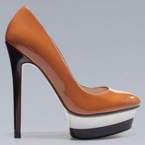 Zara Stiletto Heel