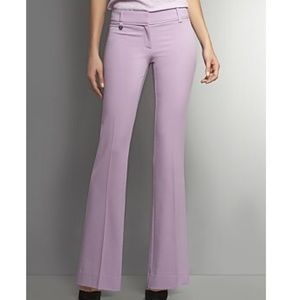 Brand New Tailored Flare Pants