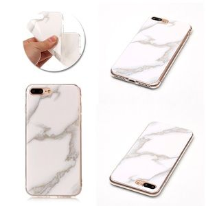 Accessories - ✨New! Marble iPhone Case (White Edition)