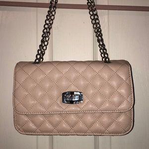 Blush Express purse