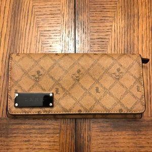 L.A.M.B wallet by Gwen Steffani