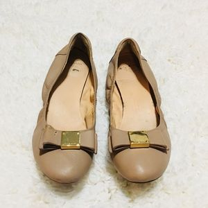 Cole Haan 'Tali' Bow Ballet Flat
