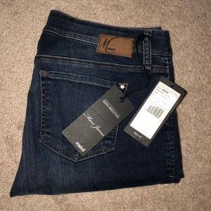 NEW with Tags Mavi Skinny Jeans for Women size 32