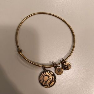Niece - Alex and Ani Bracelet