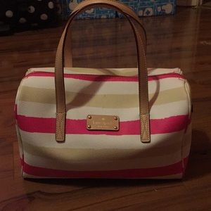 Late Spade Handbag