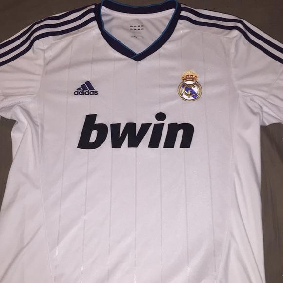 Camiseta oficial 19999 del adidas oficial del Real Madrid | a1a7234 - burpimmunitet.website