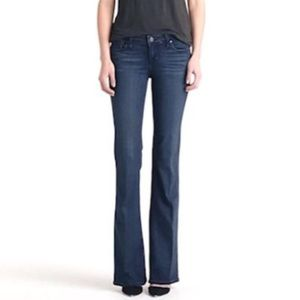 Paige Jeans Skyline Boot Petite