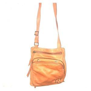 Leather bag like Rebecca Minkoff
