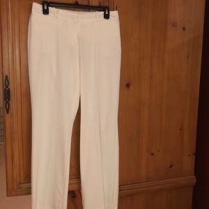 Worthington Winter White Dress Pants !!